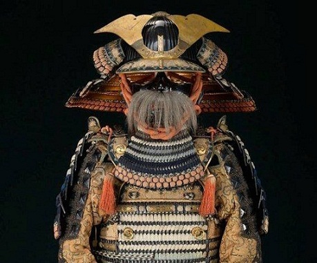 bushido way of the samurai at ngv