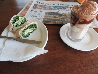 cafe in adelaide, coffee, cakes, food, art deo, railway station, child friendly, dog friendly