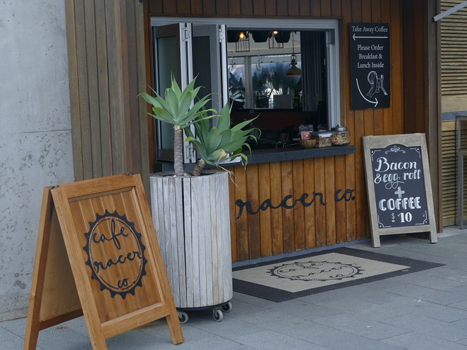 Cafe Racer Co., Mona Vale NSW