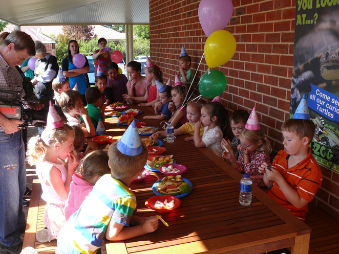 canberra reptile park, canberra, nicholls, gold creek village, birthday party ideas, birthday parties, party ideas, ACT,