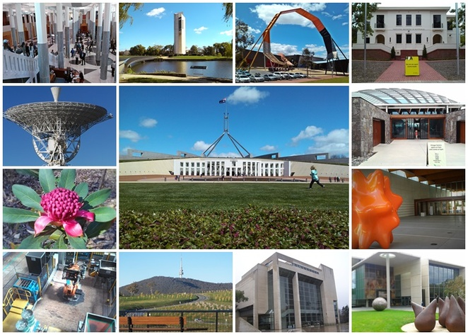 canberra, traveller tips, ACT, things to do, tips before you come, ACT, seasons, tips,