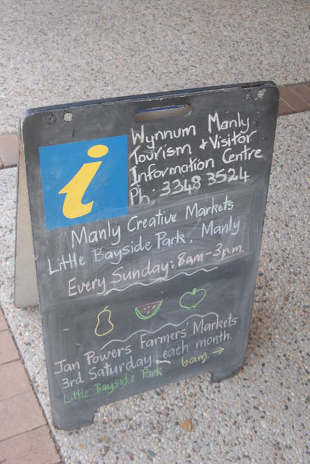 Manly Information Centre