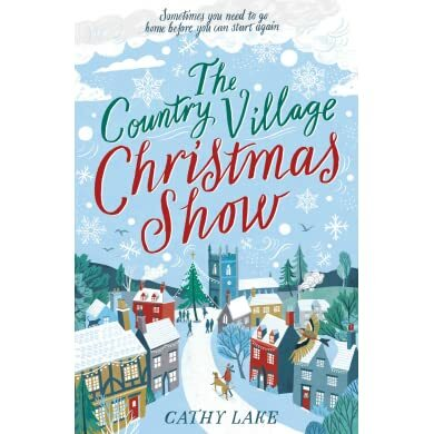 Country Village Christmas Show