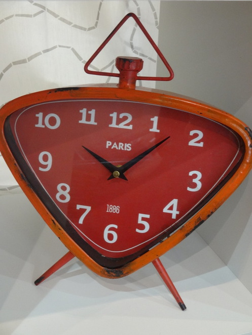 Daddy, I want a pony cool clock