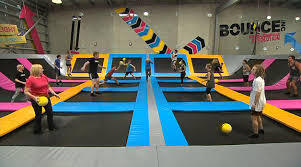 dodgeball, bounce, indoor venue