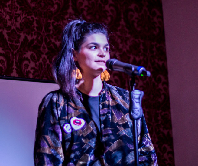 Edgy, Contemporary, Feminist & Fabulous at Melbourne Fringe 2018 - Review
