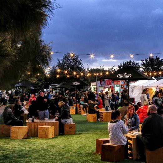 Food Trucks, Frankston, Mornington Peninsula, Markets, Music, Craft Beer, Fun Things To Do, Street Food