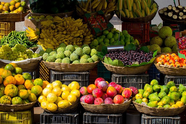 fruit market cheap