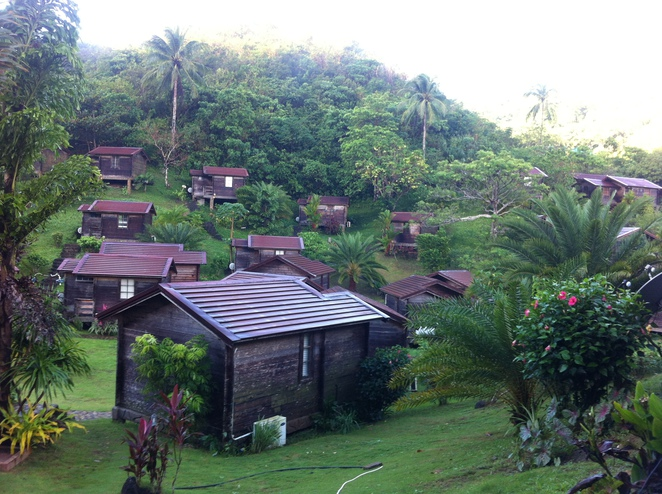 Gota Village, Caramoan Islands