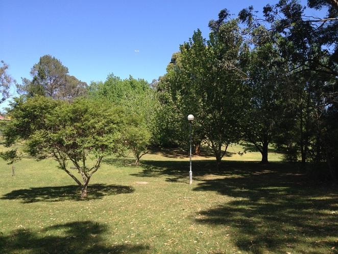 Granny Smith Memorial Park, Eastwood Park, Eastwood Playground, Eastwood Picnic