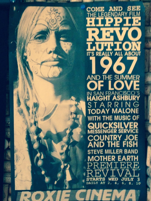 Hippy Summer of Love