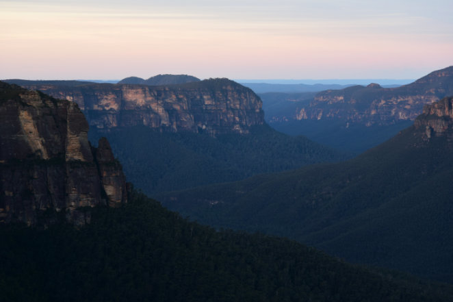 Jade Jackson Photography, Blue Mountains, Govetts Leap,