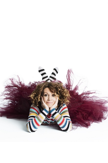 Kitty Flanagan, Smashing, Comedy, Adelaide Fringe, Show Review, Royalty Theatre