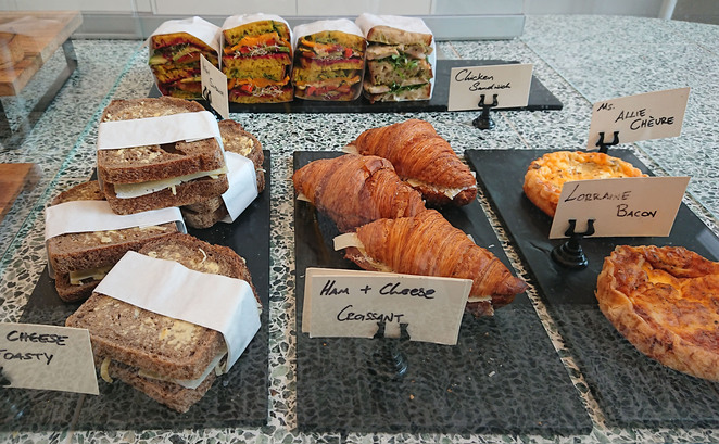 mascavado croissant hutt street adelaide french artisan pastry patisserie food photography