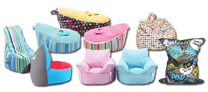 Mini Beanz Bean Bag Chairs Review