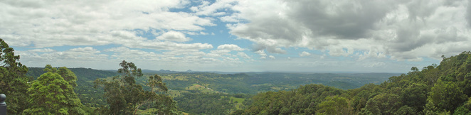 Photo of the view from Montville courtesy of Bidgee @ Wikipedia