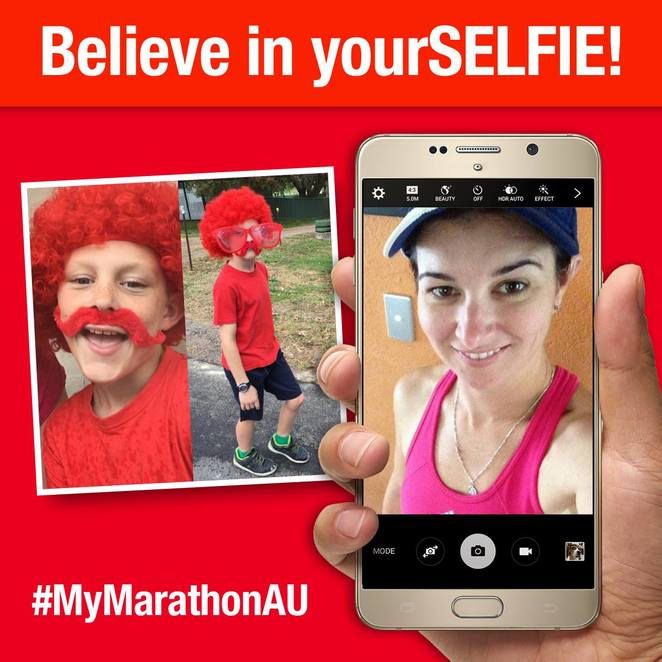 my marathon australia 2018, community event, fun things to do, fun runs, heart foundation, fundraiser, charity, keep fit, raise awareness, hearth health, family fun