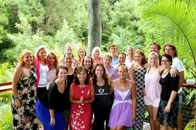 Natural Instinct Healing Fasting Detox Retreat