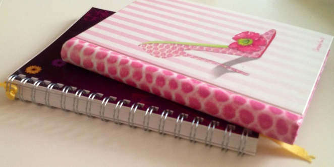Note book, notes, writing, thoughts, feelings, diary, journal