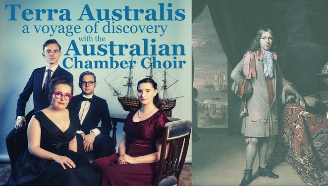 Once in a lifetime Choral to celebrate Australia