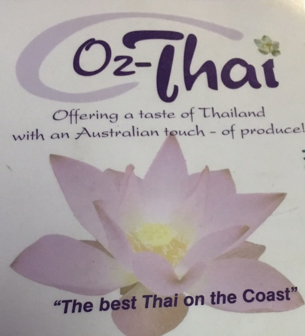 Oz Thai Palm Beach