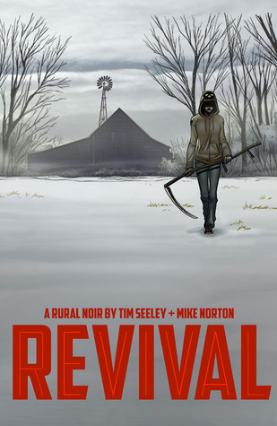 Revival, horror comics 5 scary comics to read for Halloween,