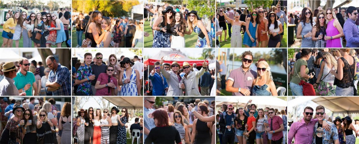 Food And Wine Festival Riverland