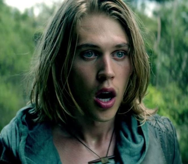Shannara Chronicles, Wil, fantasy series