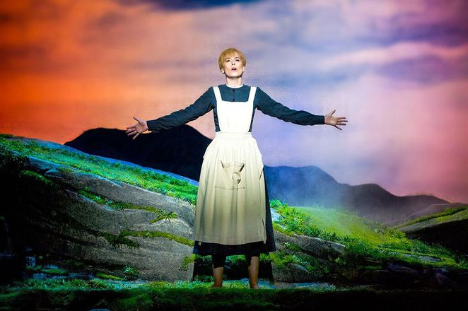 sound of music live melbourne