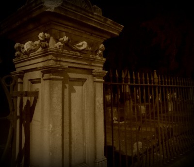 South Brisbane Cemetery Ghost Tour