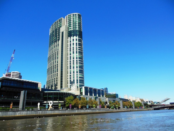 southbank and crown casino