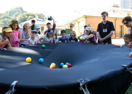 Spring School Holidays with a Bang!