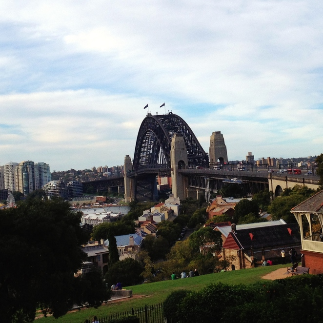 sydney harbour bridge, tourist attraction sydney, tourist spot sydney, australian icon