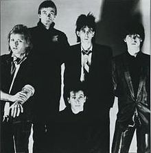 the cars, ric ocasek, music