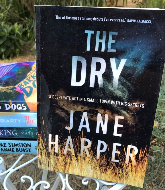 the dry, jane harper, reads, reading, book, bookworm, free, library, literary, review, entertainment