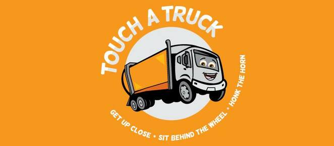 Touch a Truck, Touch a Truck Colonnades, Touch a Truck Onkaparinga Council