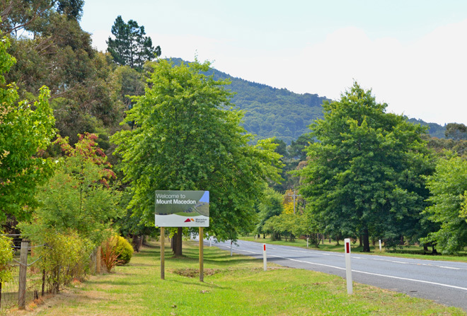 Victoria Melbourne Mount Macedon Ranges Autumn Parks Gardens Travel Escape The City Get Out Of Town Great Family Fun