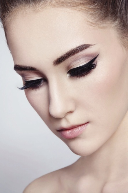 Winged Eyeliner Workshops