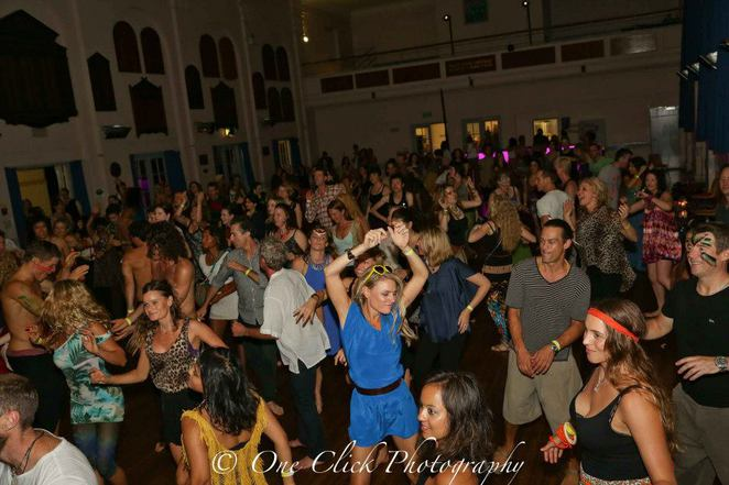World's Biggest Cacao Dance Party with David Wolfe