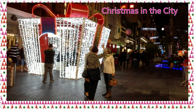 christmas in the city adelaide