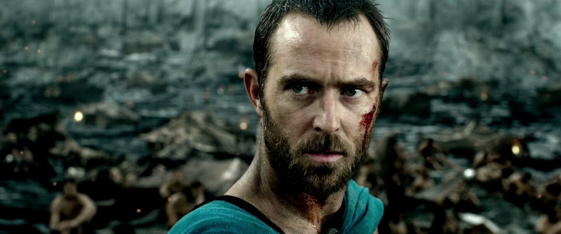 300: The Rise of an Empire - Film Review - Everywhere