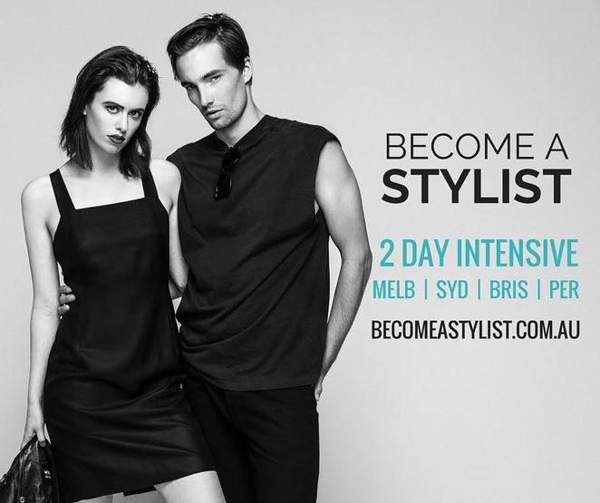 Australian Style Institute: Become a Stylist