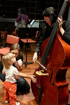 Babies Proms WA Youth Orchestra
