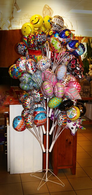 balloon display