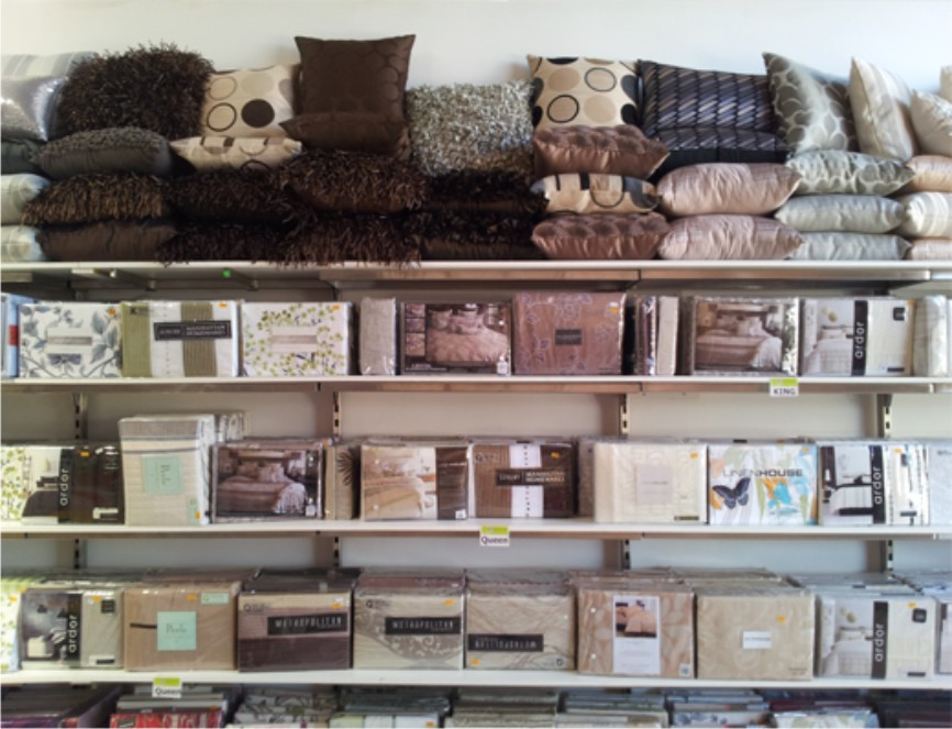 All About Linen Factory Outlet Melbourne