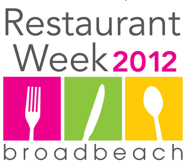 Broadbeach Restaurant Week