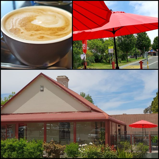 Cafe, coffee, Lawson, Blue Mountains, breakfast, disability support, community, lunch