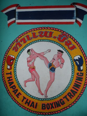 Chiang Mai,Thai boxing,Muay Thai