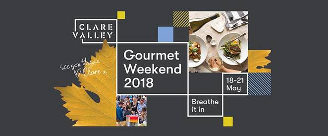clare valley gourmet weekend, wine, food, drink, wineries, survival, designated driver, shuttle bus