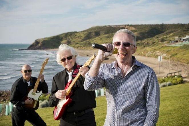 Concert at the Cove, City of Marion, free, Hallett Cove, free live music